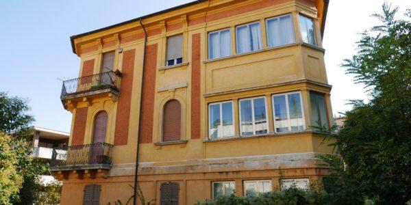 Chieti Palazzo Barattucci via della Liberazione viale Amendola (38)