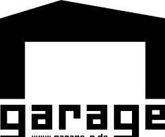 logo garage ANTEPRIMA