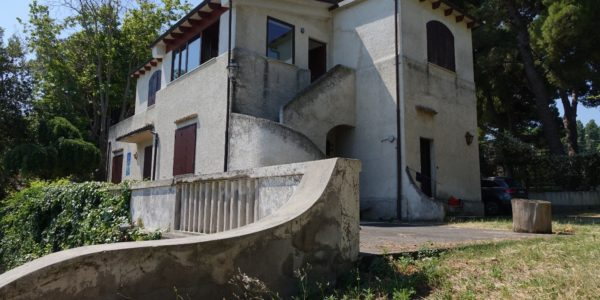 Francavilla CENACOLO Villa via Cirillo (20)