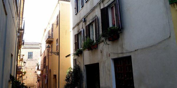 Chieti via Mazzetti casa con Garage 180000 (6)