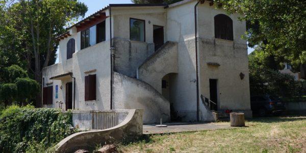 Francavilla CENACOLO Villa via Cirillo (2)